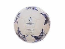 UEFA CHAMPIONS LEAGUE Fußball Weiß UEFA  lizensiertes Produkt adidas AG Gr. 5