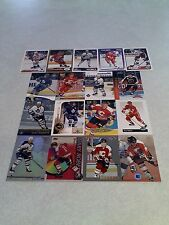 *****Gary Roberts*****  Lot of 160 cards.....78 DIFFERENT / Hockey