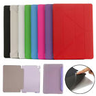 Folding Stand Smart Leather Cover Slim Case For Apple iPad 2 3 4 5 6 Mini Air