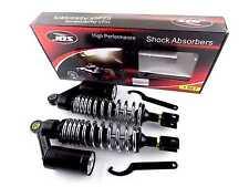 HONDA CB900F DOHC 365mm JBS REAR AIR/NITROGEN CELL SHOCK ABSORBERS BC