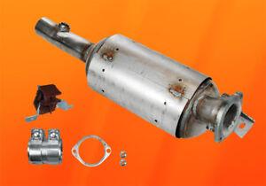 Filtro Particolato Diesel Renault Espace IV 2.0 DCI 110-127kW, 2.2 102kW M9R760