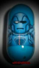 Marvel Universe Mighty Beanz 69 Iron Monger Bean Man