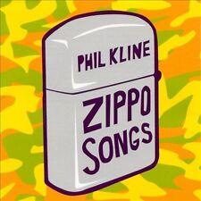 Zippo Songs, New Music