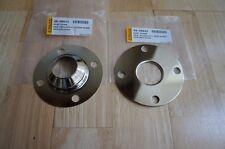 chrome front wheel dust covers for Z900 A4 Z1000 KZ900 KZ1000 Z250A Z650B/C/D/E