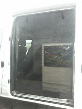 sliding door fly screen for Campervan Sprinter / VW  Crafter / Transit / ex Ambo