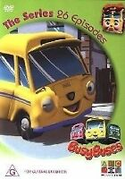Busy Buses Season Series 1 (DVD, 2003) COMPLETE  26 Episodes ! OVER 2 HOURS