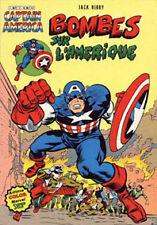 Artima / Arédit  Captain America    N° 17  série 1
