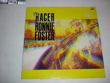 Ronnie Foster - The racer  LP 1987  NUOVO