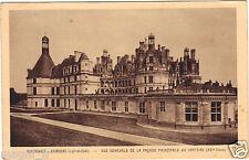 CHAMBORD - Le château   (G5135)