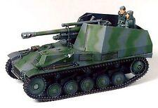 German Wespe Howitzer 35200 Tamiya 1:35