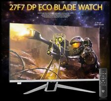 """Crossover 27F7 DP ECO BLADE WATCH 27""""  Gaming Monitor  FHD AH-IPS  Boost Clock"""