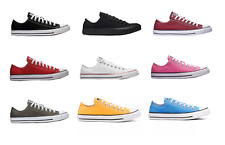 Converse CHUCK TAYLOR All Star Ox Unisex Canvas Shoes Sneakers NEW IN BOX