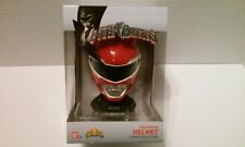 Mighty Morphin POWER RANGERS Red Ranger Helmet 1/4 Legacy Collection Bandai 2018