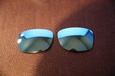 Polarlens Polarizadas Azul Hielo Lente De Repuesto Para Oakley Jupiter Squared