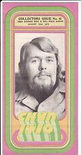 CKVN Top-30 Radio List #41 January 22 1971-#1 I HEAR YOU KNOCKIN by DAVE EDMONDS