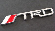 TRD Badge MR2 CELICA YARIS SUPRA STARLET COROLLA GT