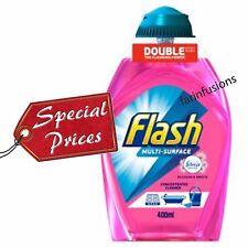 Gel Limpieza Concentrado todo propósito Flash con Febreeze Blossom & Brisa Nuevo