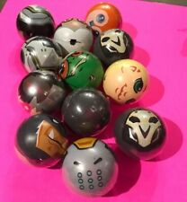 Blizzard Character Ball Heads Sdcc Blizzcon Lot Of 12 Brand New Free Shipping!