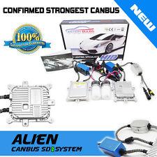 Canbus Terminator Hid Xenon conversión Slim Kit H7 35w 4300k 6000k 8000k 10k