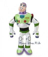 Nuevo Disney Store Pixar Toy Story Buzz Lightyear 25.4cm Mini Bolsa con Relleno