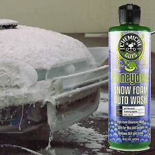 Car Wash Shampoo Pressure Washer Jet Gun Soap and Cleanser Foam Snow for Cannon