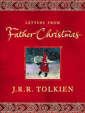 Good, Letters from Father Christmas, Tolkien, J. R. R., Book