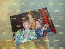 "Breaking Bad - Jessie & Combo Strip Club ( 7"" X 5"" ) Photo"