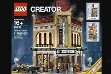 Lego Creator Modular 10323 Palace Cinema