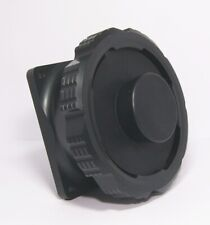 Adapter: PL-mount lens to Red Epic Scarlet Dragon Weapon DSMC camera +Front Cap