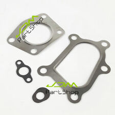 for Mazda Mazdaspeed 3 6 CX-7 2.3L Turbo Turbocharger Installation Kit Gaskets