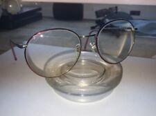 8781f841a71 Liz Claiborne Plastic Frame Round Eyeglass Frames for sale