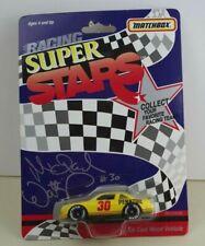 MATCHBOX  SUPER STARS  MICHAEL WALTRIP  #30 PENNZOIL  1/64 Scale 216/SC