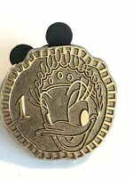 DLR 2006 Disneyland Resort Hotel Lanyard Collection Daisy Duck Disney Pin (B9)