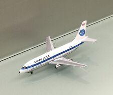 Gemini Jets 1/400 Pan Am American Boeing 737-200 N67AF metal miniature