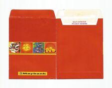 MAYBANK  ANG POW RED PACKET x 2pcs