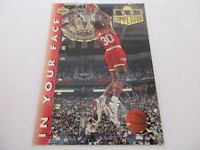 Carte NBA UPPER DECK 1992-93 FR #31 Kenny Smith Houston Rockets