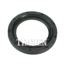 Engine Crankshaft Seal-GAS Front Timken 100470