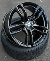 17 Zoll WH29 Winterkompletträder 235/45 R17 Reifen für BMW 3er F30 F31 4er F32