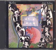 THE CARS - Door to door - CD 1987 USATO OTTIME CONDIZIONI