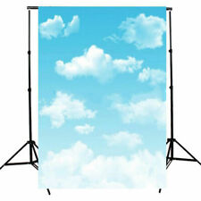 Decor Background Backdrop White Cloud Studio Photo Photography High Quality