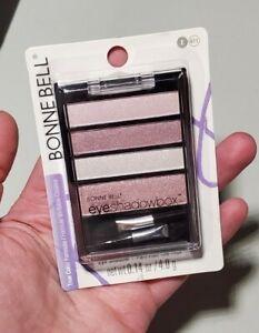 NEW! Bonne Bell Eye Shadow Box Girlie Pinks ~ Eyeshadow Palette