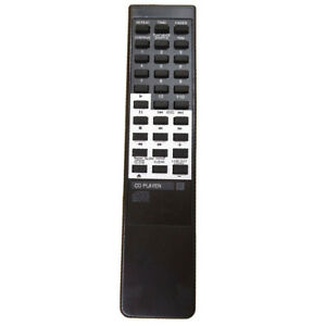 Remote Control For Sony CDP-215 CDP-261 CDP-311 CDP-407 CDP-36 Compact CD Player
