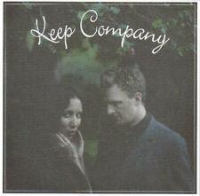 "Keep Company - ""Keep Company"" - 2011 - CD Album (Titiyo & Theodor Jensen)"