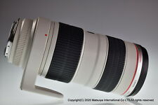 Canon Ef 70-200mm F/2.8 L USM Exzellent