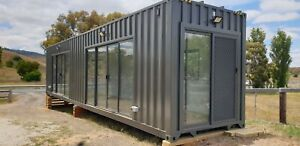Shipping Container Office / Accommodation
