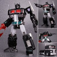 Transformers Masterpiece MP-10B Black Convoy Takara Japan MISB U.S. seller