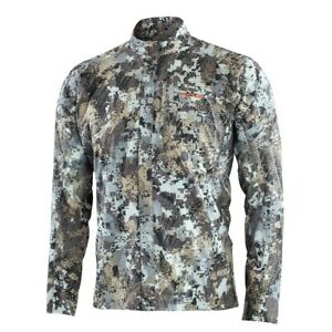 Sitka Gear Medium ESW Shirt Early Season Whitetail Elevated II Camo 50163-EV-L