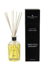 ROYAL DOULTON AROMA REED GREEN TEA & BERGAMOT 200ML
