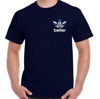 GERRY CINNAMON T-SHIRT, Belter Scottish Scotland Flag Rugby Football Mens Tee