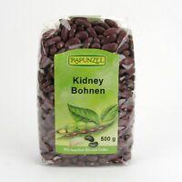 (6,98/kg) Rapunzel Kidney Bohnen bio 500 g